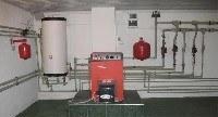 монтаж систем отопления в Дзержинске