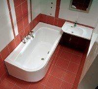 замена ванны в Дзержинске
